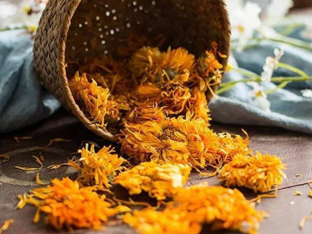 Why Do Some People Say Marigold Tea Is Not Safe? - Lastea